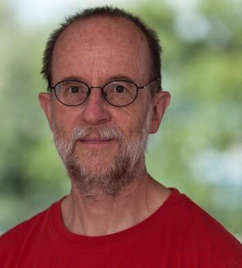 Martin Schlabach peker på at EFSA er blitt langt mer kritiske til bruken av bisfenol A. (Foto: NILU)