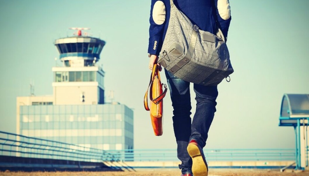 Studenter og forskere kan nå søke midler om å reise ut til gode fagmiljøer i utlandet.  (Foto: Microstock)