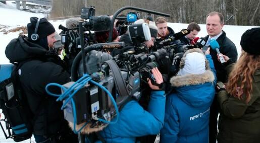 PR-arbeid for politikerne svekker kommunikasjonsmedarbeidernes nøytralitet