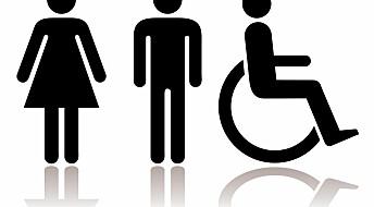 Toalettskilt er mer enn bare veien til do
