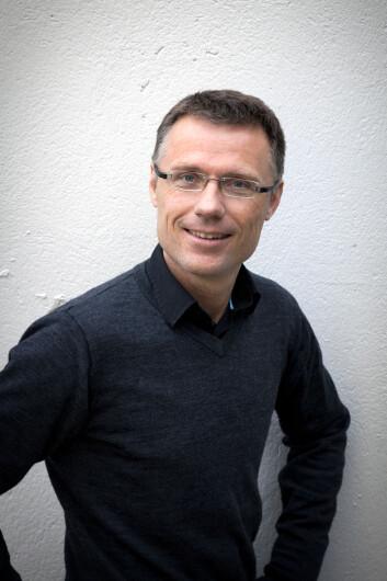 Kjell Overvåg har ledet siste del av dette forskningsprosjektet. (Foto: Østlandsforskning)