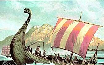 Vikingkvinnene som forsvann