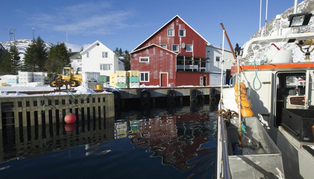 Handelsavtalen TTIP truer den norske distriktspolitikken og de små fiskeværene, ifølge kronikkforfatteren. (Foto: DPA/Scanpix)