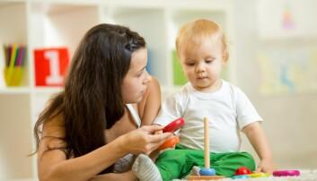 Dei fleste au pairane som kjem til Noreg er profesjonelle hushjelper.  (Foto: Microstock)