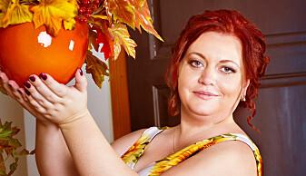 Overvekt i svangerskapet kan gi barn med fedme
