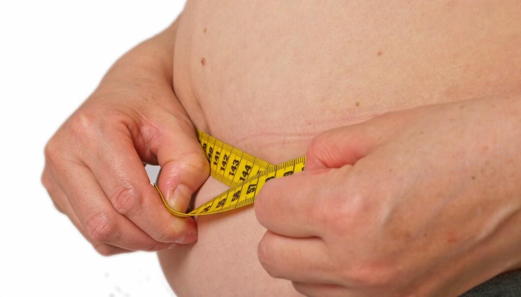 Svært overvektige kan dra mer nytte av en annen type operasjon enn den vanligste. (Foto: Colourbox)