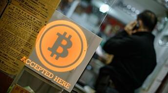 Kronikk: Kva skjedde med bitcoin?