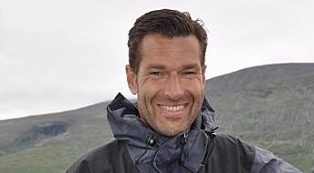 Under tellekanten: Idrettsprofessor håper svenskene tar VM-medaljer fra Norge