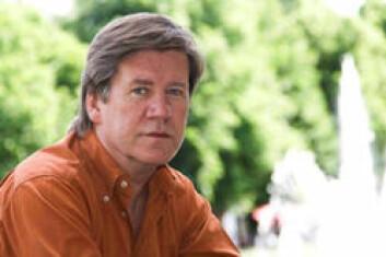 Terje Ogden er professor i psykologi ved Universitetet i Oslo og leder dette forskningsprosjektet.  (Foto: UiO)