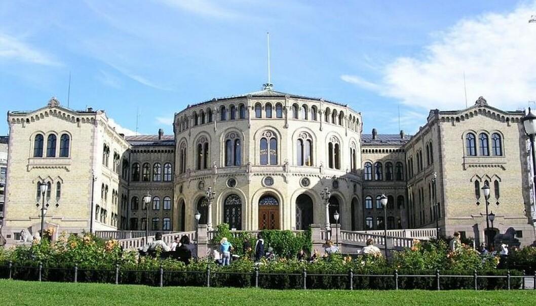 Med EØS-avtalen har Norge i realiteten oppnådd det motsatte av det som var hovedhensikten med å stemme nei til EU, sier professor Erik Oddvar Eriksen. Slugrubug/Wikimedia Creative Commons