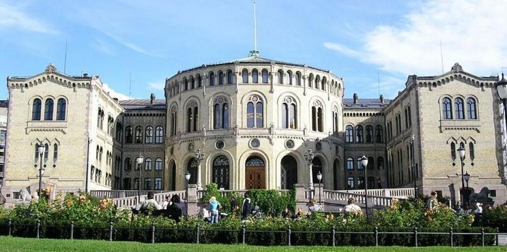 Med EØS-avtalen har Norge i realiteten oppnådd det motsatte av det som var hovedhensikten med å stemme nei til EU, sier professor Erik Oddvar Eriksen. (Foto: Slugrubug/Wikimedia Creative Commons)