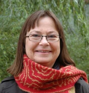 Anne Kristine Byhring har undersøkt hvordan det går an å skape diskusjon om politikk og etikk i naturfagstimen.  (Foto: HiOA)