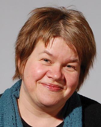 Line Eldring er sosiolog og forsker ved forskningsstiftelsen Fafo. (Foto: Fafo)