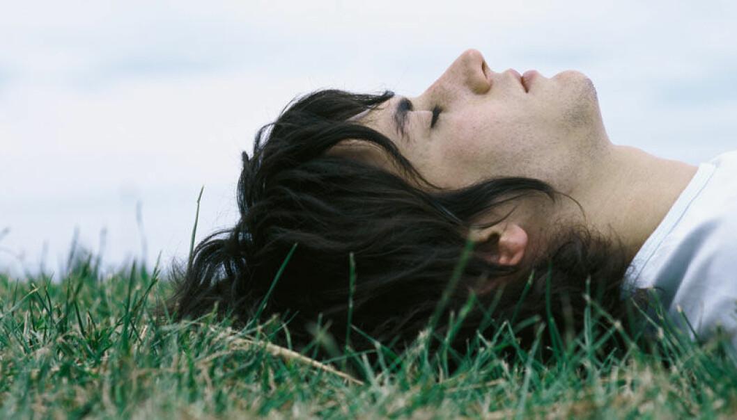 Når sover du for lite, og når blir det for mye? Nye retningslinjer prøver å gi svaret. Colourbox.com