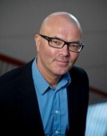 Kjell G. Salvanes er professor i samfunnsøkonomi ved Norges Handelshøyskole (NHH) i Bergen.  (Foto: NHH)