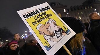Kronikk: Hvordan stopper vi ekstremisme og terrorisme?