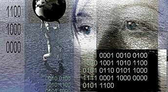 «Anonyme» data kan fortelle hvem du er
