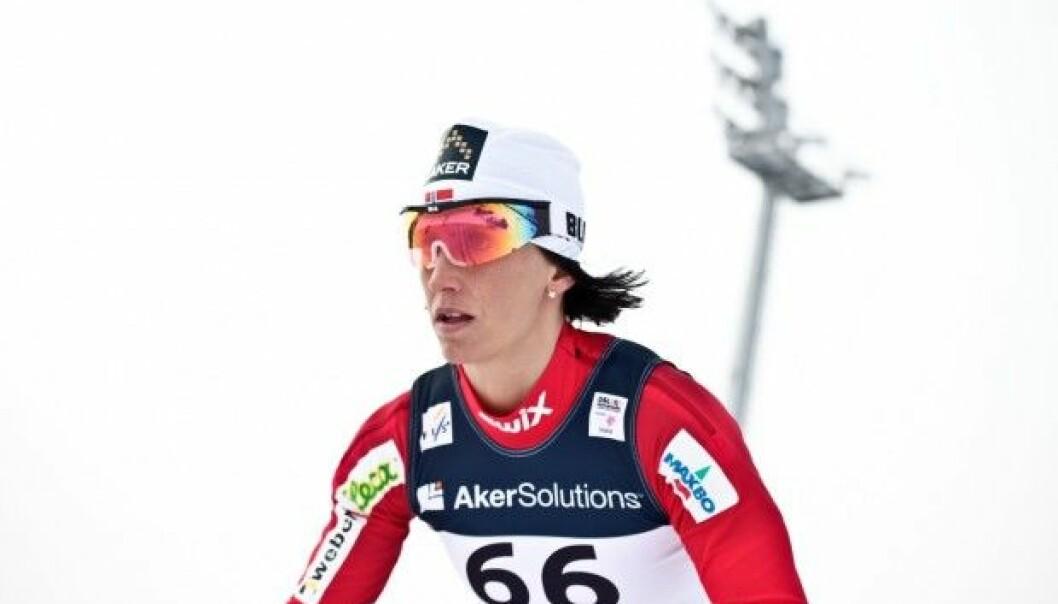Hvorfor er Marit Bjørgen så god?