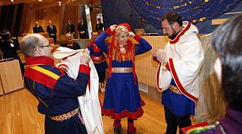 Det norske sametinget fungerer bedre enn det svenske