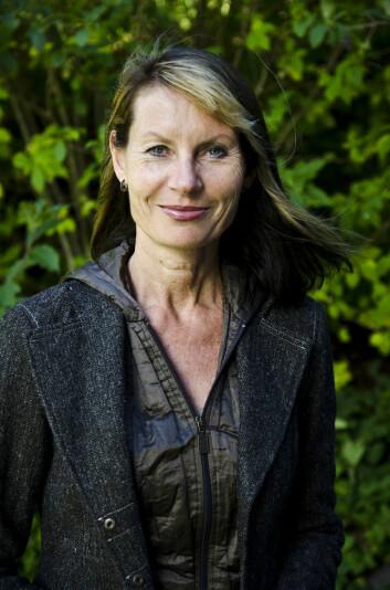 Kari Bø (Foto: Andreas Johansen/ NIH