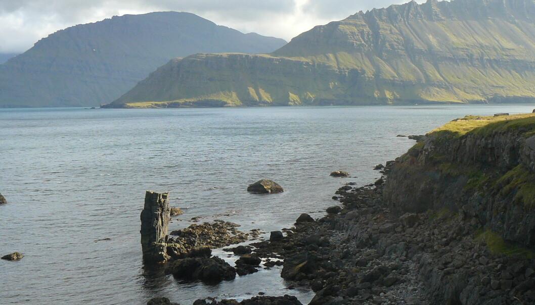 "Island er dramatisk og vakkert, som for eksempel Norðfjörður. Samtidig stiger det mer enn man skulle tro. (Foto: Ericoides/<a href=""http://creativecommons.org/licenses/by-sa/3.0/"">CC BY-SA</a>)"