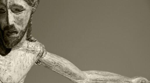 Korsfestelsen: forskjellen på hva som oppfattes som krenkende?