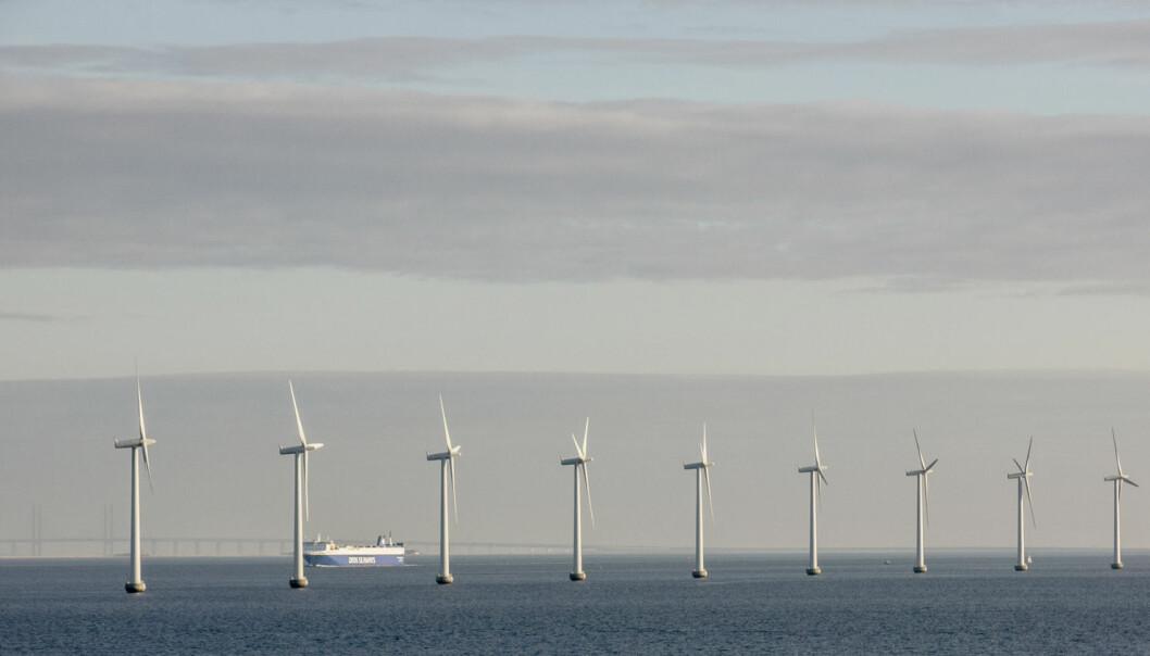 – Det er mulig å dekke hele verdens behov for energi fra fornybare kilder. Det kan også doble tilgangen til elektrisitet innen 2050. Samtidig blir forurensingen av vann og luft redusert, sier Edgar Hertwich, professor i industriell økologi ved NTNU.  (Foto: Scanpix, Paul Kleiven)