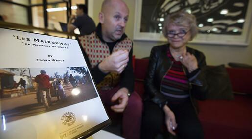 Nytt fra akademia: Joly håndplukket UiT-filmer til egen filmfestival