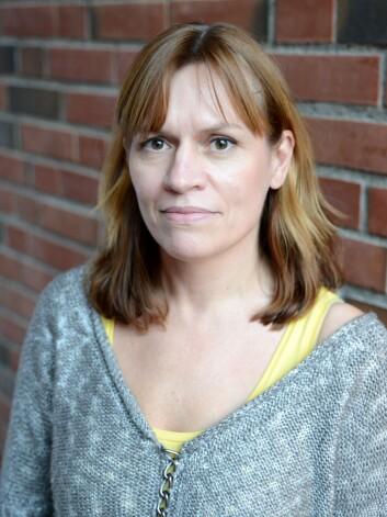 Kirsten Rydne mener vi må skille mer mellom fritid og jobb. (Foto: NITO)