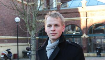 Martin Seglen Baadshaug tapte mot UiB i Bergen tingrett, vant i Gulating lagmannsrett, men må nå kanskje forberede seg på en ny runde i Høyesterett. (Foto: Hilde Kristin Strand)