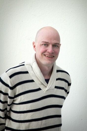 Vegard Johansen er forsker og skal lede forskningsprogrammet Innovation Cluster for Entrepreneurship Education (ICEE). (Foto: Østlandsforskning)