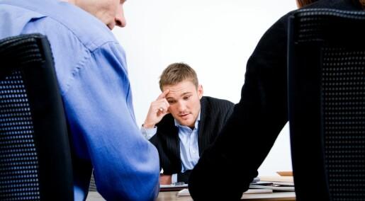 Fem tips til jobbintervjuet