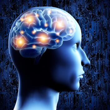 Feil i biologiske prosesser er felles for de alvorligste psykiske sykdommene.  (Foto: Colourbox)