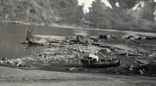 Nytt fra akademia: Eksperter på flodbølger fra skred samles i Oslo