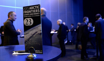 Arctic hot spot i Tromsø