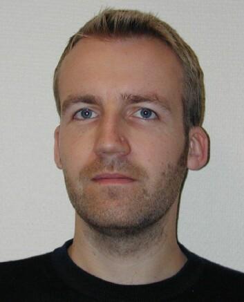Stig Tenold. (Foto: NHH)