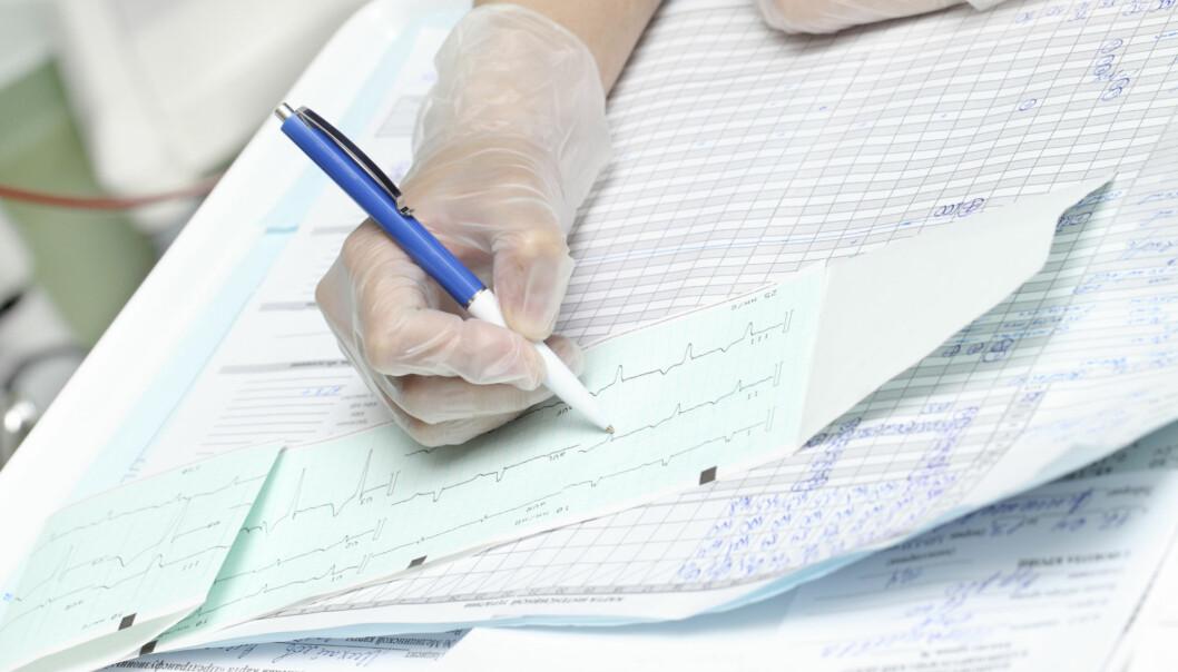 I den nye ordningen sendes meldingene til Nasjonalt kunnskapssenter for helsetjenesten. Hensikten har vært å ha fokus på læring av feil, og at meldingene skal frikobles tilsyn og redsel for sanksjoner. (Foto: Thinkstock)