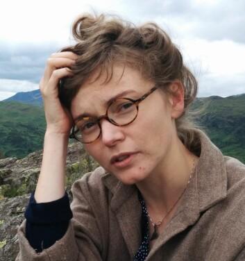 Fokuset på eksellens blir sett i samanheng med ein bestemt type maskulinitet, hevdar forskar Rebecca Lund.  (Foto: privat)