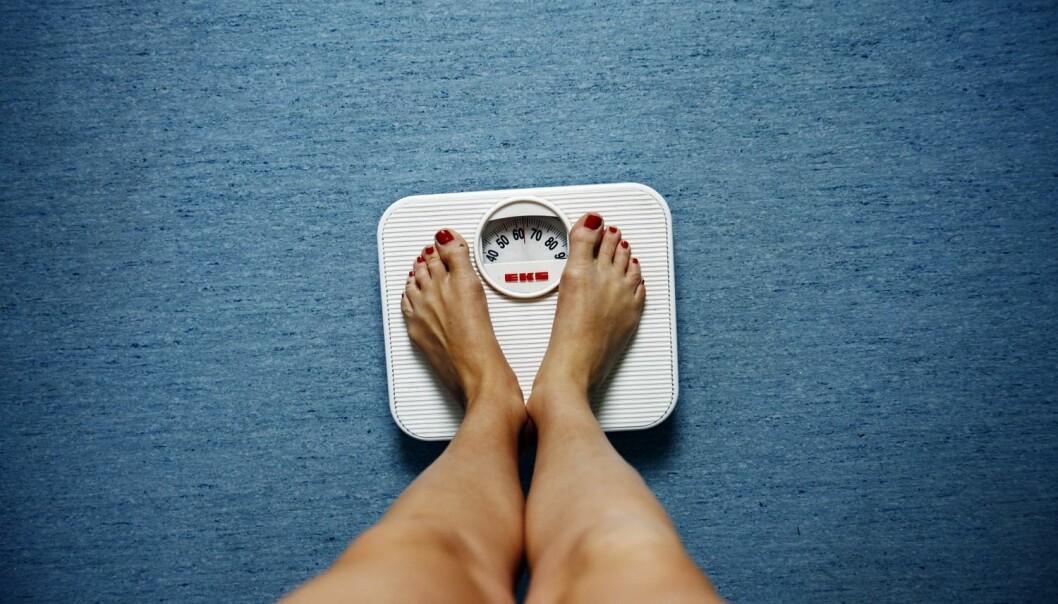 En studie har fulgt 3000 jenter og gutter i alderen 12 til 34 år for å finne ut hvordan spiseproblemer utvikler seg fra ungdomstiden til voksen alder.  (Foto: Scanpix, Sara Johannessen)