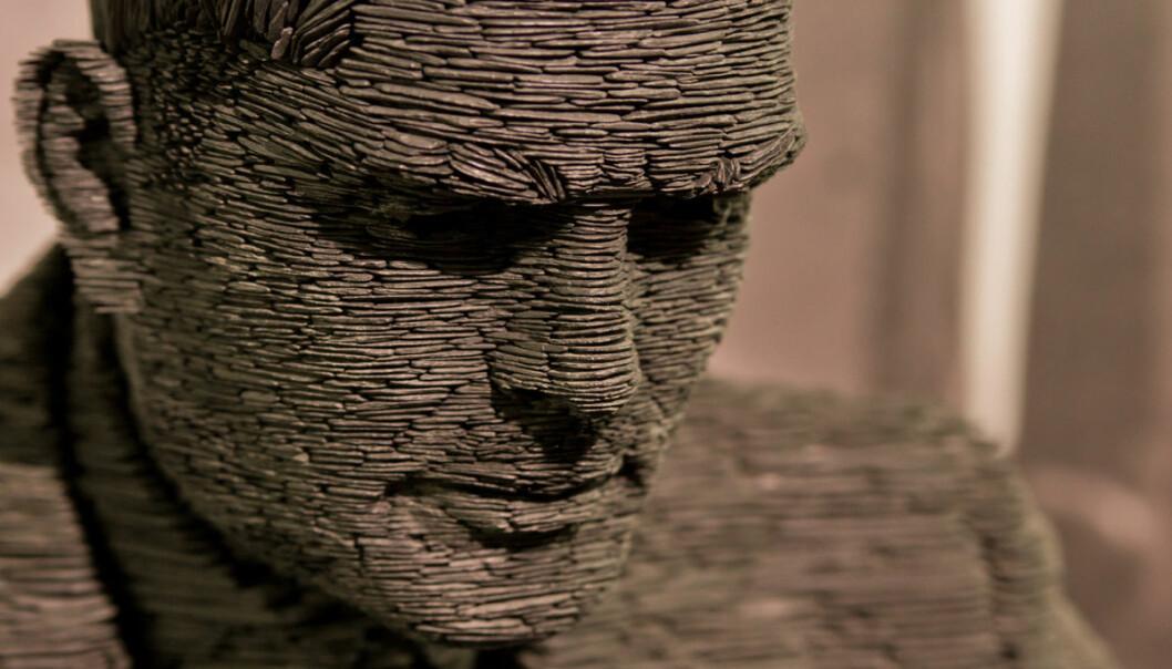 Alan Turing opp til prøve