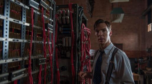 Kronikk: Gåta Alan Turing
