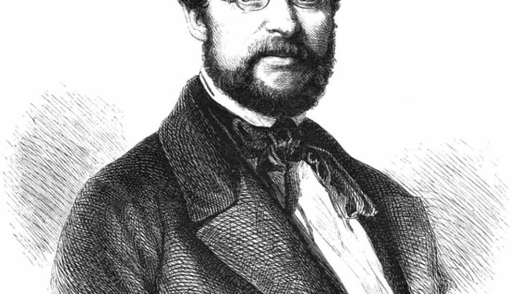 Et nettverk av tekster og myter – framstillingen av samer hos Gustav Peter Blom og Theodor Mügge