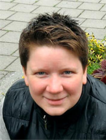 Rannveig Svendby er antropolog og har forsket på overgrep mot gutter og menn.  (Foto: UiO)