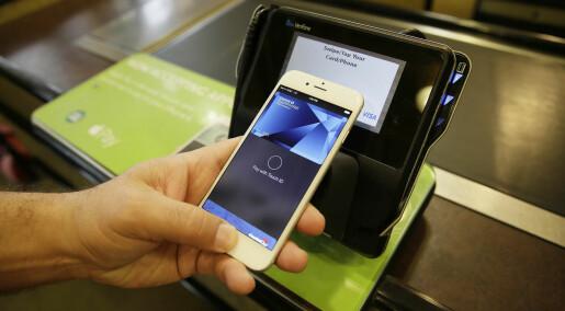 Når kan vi starte bilen med mobilen?
