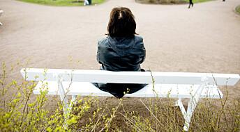 Psykisk syke vil vite mer om behandlinger