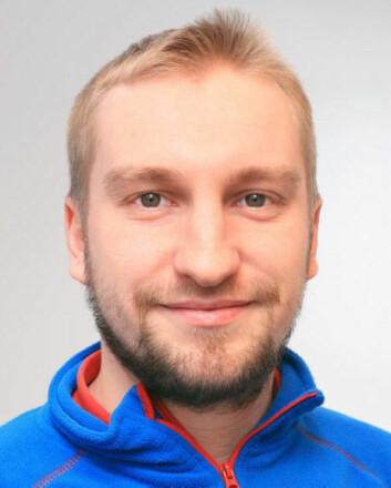 Alexei Portnov. (Foto: UiT)