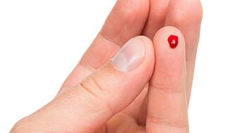 Kan dyrke nye blodårer på syv dager