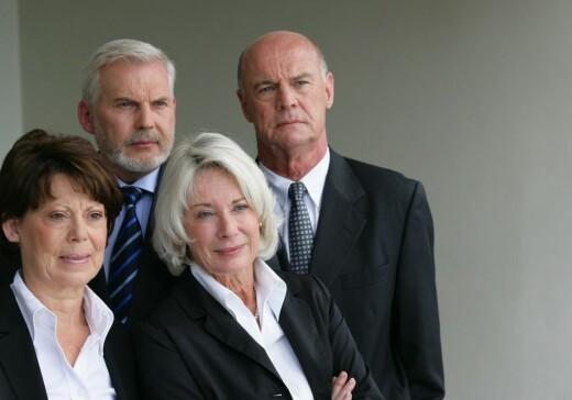 Pensjonsalderen i akademia
