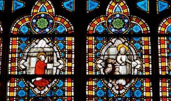 Juleevangeliet på gammalnorsk