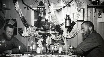 Julefeiring på Grønland 1936